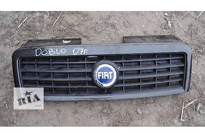 б/у Решётки бампера Fiat Doblo