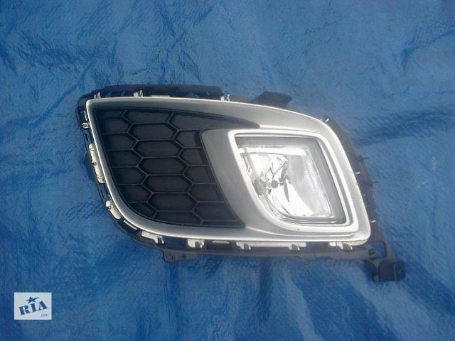 продам б/у Детали кузова Решётка бампера Легковой Mazda 6 Sport бу в Львове