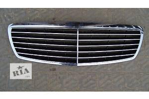 б/у Решётки бампера Mercedes
