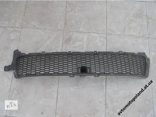 Б/у Детали кузова Решётка бампера Легковой Mitsubishi Outlander XL 2010- объявление о продаже  в Ровно