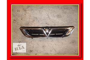 б/у Решётка бампера Opel Astra