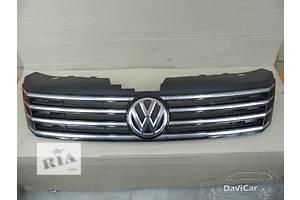 б/у Решётка радиатора Volkswagen Passat B7