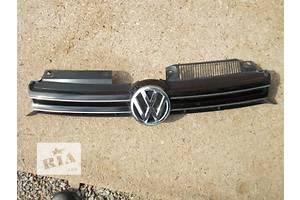 б/у Решётка радиатора Volkswagen Golf VI