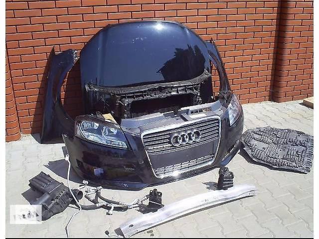 купить бу б/у Детали кузова Решётка радиатора Легковой Audi в Львове