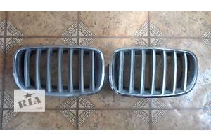 б/у Решётка радиатора BMW X5
