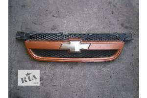 б/у Решётка радиатора Chevrolet Aveo