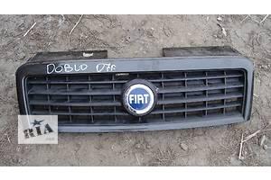 б/у Решётка радиатора Fiat Doblo