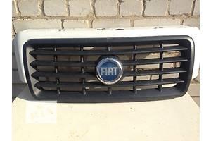 б/у Решётка радиатора Fiat Scudo