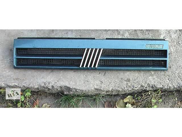 продам Б/у Детали кузова Решётка радиатора Легковой Fiat Tipo бу в Сумах