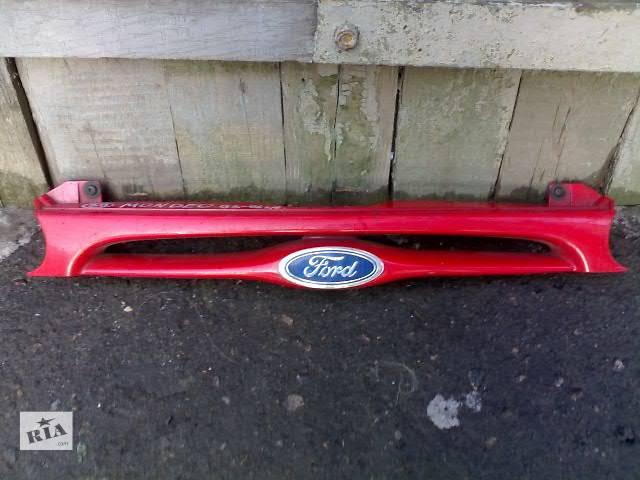 Б/у Детали кузова Решётка радиатора Легковой Ford Mondeo- объявление о продаже  в Сумах
