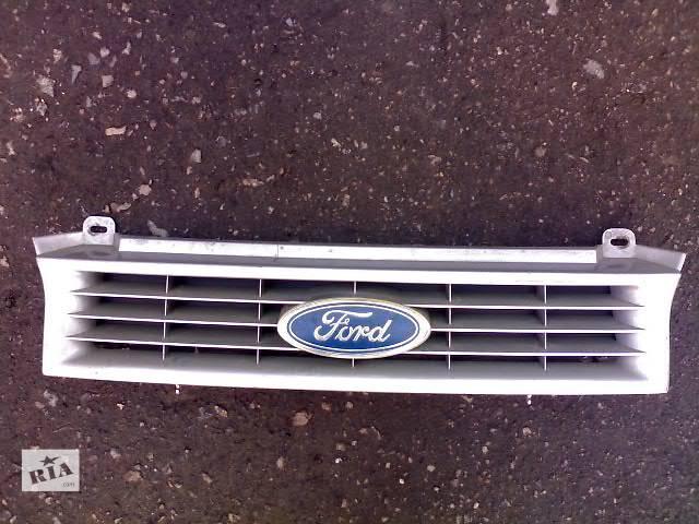 Б/у Детали кузова Решётка радиатора Легковой Ford Sierra- объявление о продаже  в Сумах