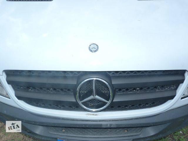 купить бу б/у Детали кузова Решётка радиатора Легковой Mercedes Sprinter в Звенигородке