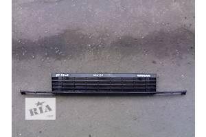 б/у Решётка радиатора Nissan Micra