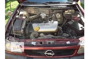 б/у Балки передней подвески Opel Astra F