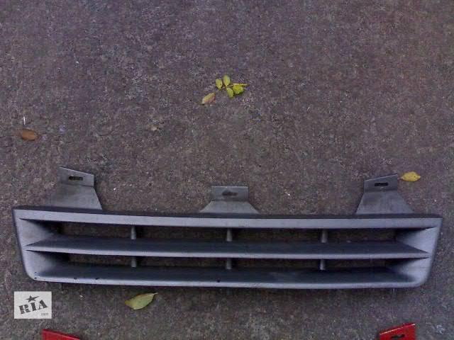 купить бу Б/у Детали кузова Решётка радиатора Легковой Opel Kadett в Сумах