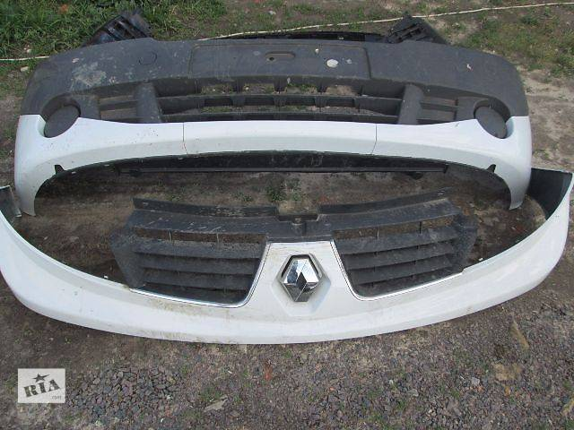 продам б/у Детали кузова Решётка радиатора Легковой Renault Trafic 2008 бу в Ковеле