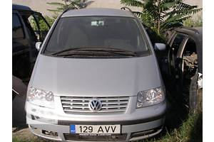 б/у Решётки радиатора Volkswagen Sharan