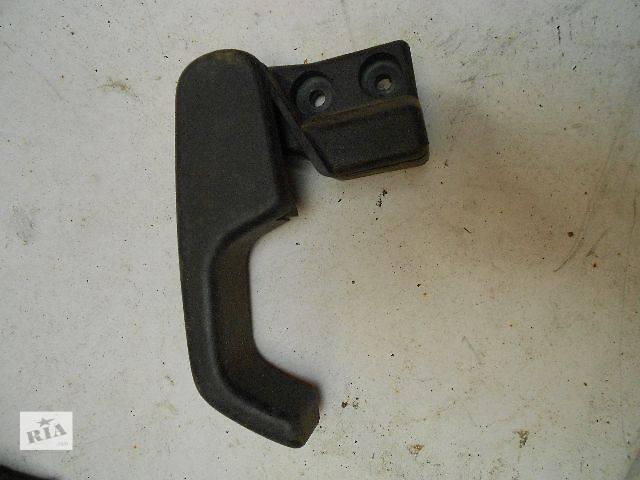 продам Б/у Детали кузова Ручка открывания капота Легковой Volkswagen Passat 1991 бу в Ужгороде
