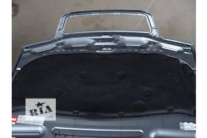 б/у Шумовки капота Audi A6