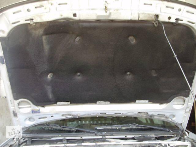 продам Б/у Детали кузова Шумка капота Легковой Volkswagen B4 1996 бу в Тернополе
