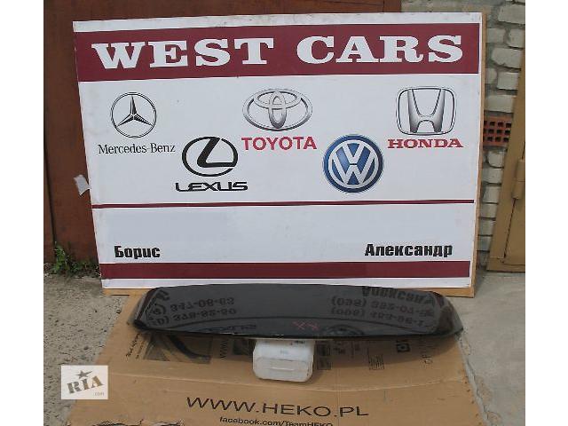 продам б/у Детали кузова Спойлер Легковое авто Lexus RX 2004 бу в Луцке