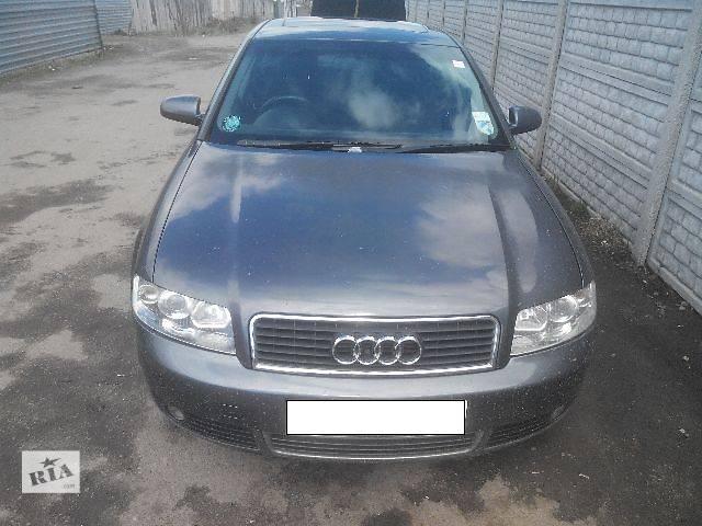 купить бу б/у Детали кузова Стекло лобовое/ветровое Легковой Audi A6 Avant в Львове