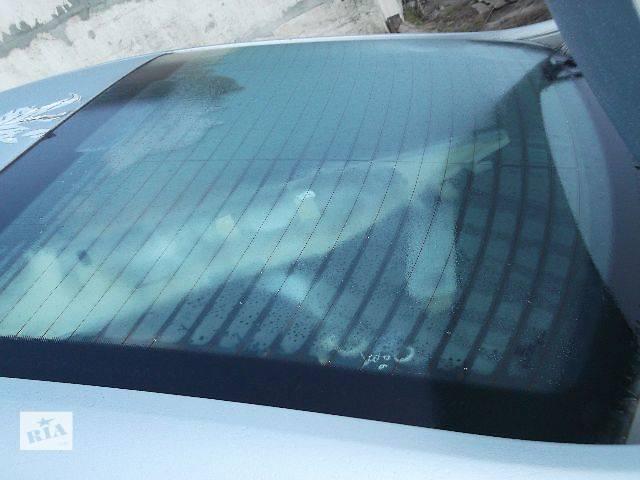бу Б/у Детали кузова Стекло лобовое/ветровое Легковой Audi A6 Седан 2006 в Львове