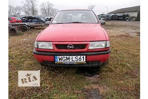 б/у Стекла лобовые/ветровые Opel Vectra A
