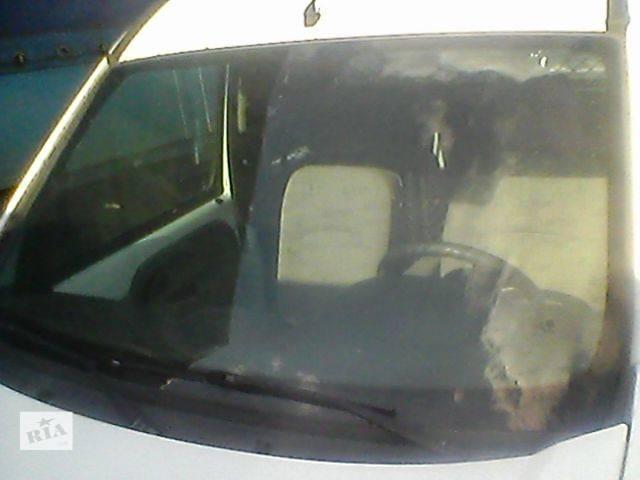 б/у Детали кузова Стекло лобовое/ветровое Легковой Renault Kango 2006р.в  Пикап 2006- объявление о продаже  в Ивано-Франковске