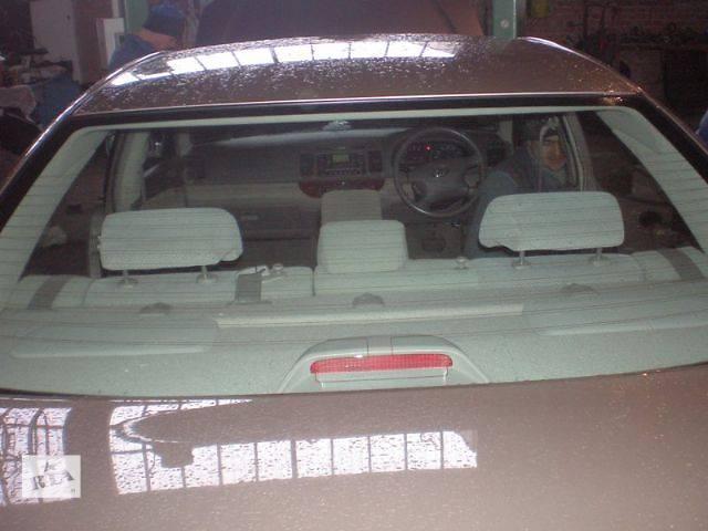 купить бу б/у Детали кузова Стекло лобовое/ветровое Легковой Toyota Camry Седан 2004 в Луцке