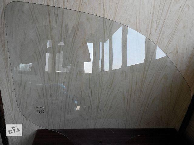 бу б/у Детали кузова Стекло в кузов Легковой Fiat Doblo Пассажирский Универсал 2007 в Киеве