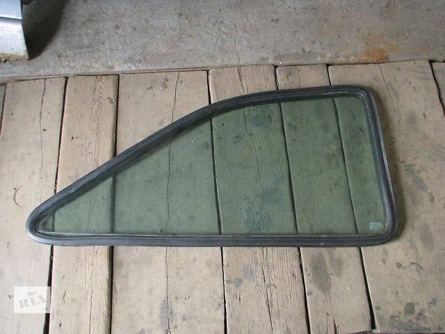 бу б/у Детали кузова Стекло в кузов Легковой Ford Escort Купе 1995 в Броварах