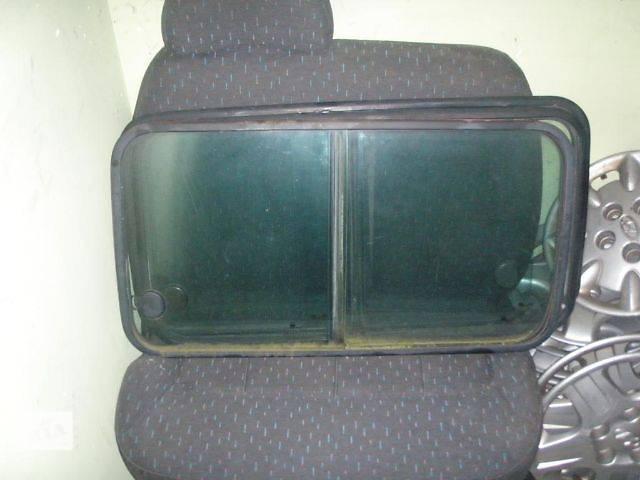 продам б/у Детали кузова Стекло в кузов Легковой Hyundai H 200 2001 бу в Тернополе