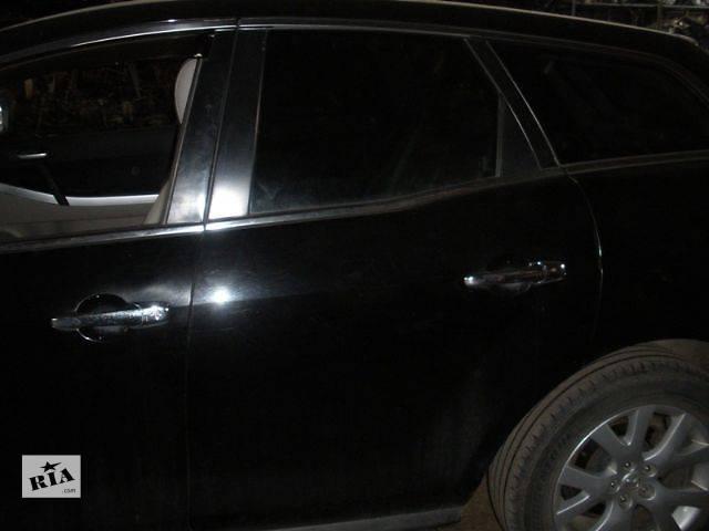 б/у Детали кузова Стекло в кузов Легковой Mazda CX-7 Кроссовер 2008- объявление о продаже  в Луцке