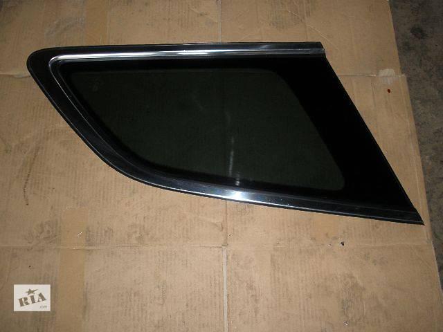 продам б/у Детали кузова Стекло в кузов Легковой Mazda CX-7 Кроссовер 2008 бу в Луцке