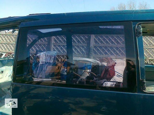 б/у Детали кузова Стекло в кузов Легковой Mercedes Vito 1999- объявление о продаже  в Тернополе