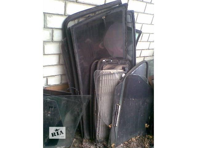 купить бу б/у Детали кузова Стекло в кузов Легковой Opel Vectra A в Харькове