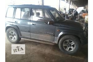 б/у Стекла в кузов Suzuki Vitara