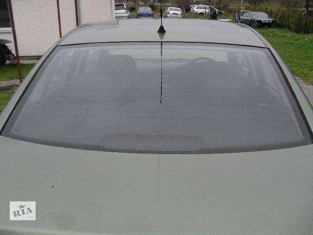 бу б/у Детали кузова Стекло в кузов Легковой Volkswagen B5 Седан 2002 в Львове