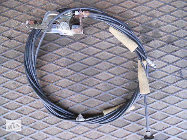бу б/у Детали кузова Трос открывания лючка бака Легковой Honda Civic Хэтчбек 1997 в Львове