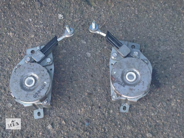купить бу б/у Детали кузова Трос открывания лючка бака Легковой Mitsubishi Outlander XL 2008 в Киеве