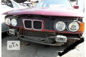 б/у Усилители заднего/переднего бампера BMW 5 Series (все)