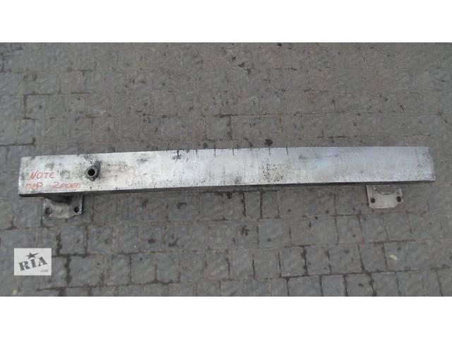 б/у Детали кузова Усилитель заднего/переднего бампера Легковой Fiat Scudo 2008- объявление о продаже  в Ковеле