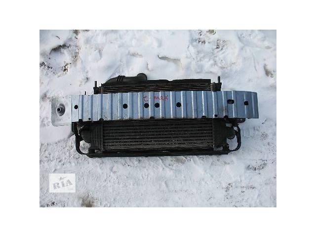 купить бу б/у Детали кузова Усилитель заднего/переднего бампера Легковой Ford C-Max 2006 в Луцке