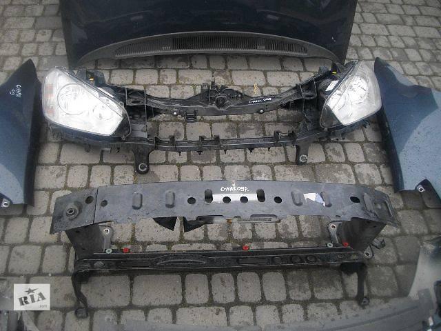 продам б/у Детали кузова Усилитель заднего/переднего бампера Легковой Ford C-Max 2009 бу в Львове