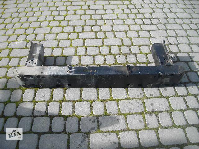купить бу б/у Детали кузова Усилитель заднего/переднего бампера Легковой Ford Focus 2000 в Львове