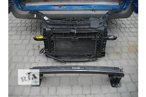 б/у Усилитель заднего/переднего бампера Ford Fusion