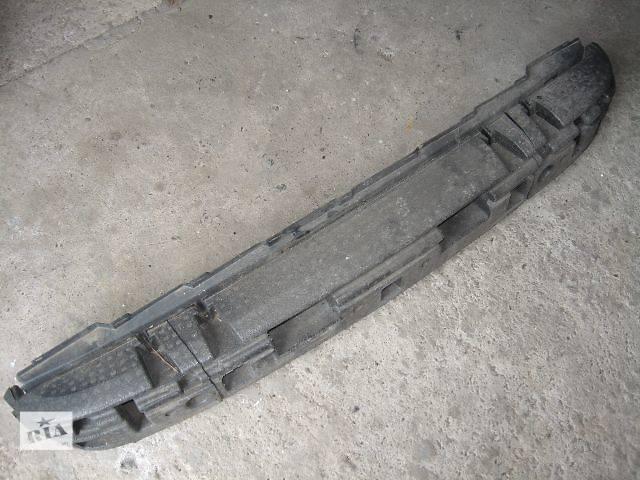 купить бу б/у Детали кузова Усилитель заднего/переднего бампера Легковой Samand LX в Бахмуте (Артемовск)