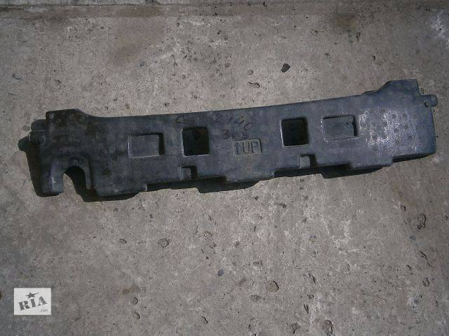 купить бу б/у Детали кузова Абсорбер переднего бампера Легковой Toyota Camry 2008 в Луцке