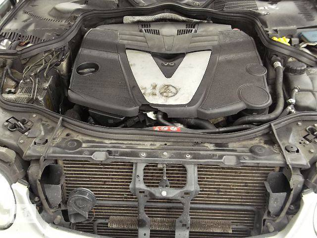 продам Б/у Детали кузова Замок капота Легковой Mercedes E-Class 2005 бу в Львове